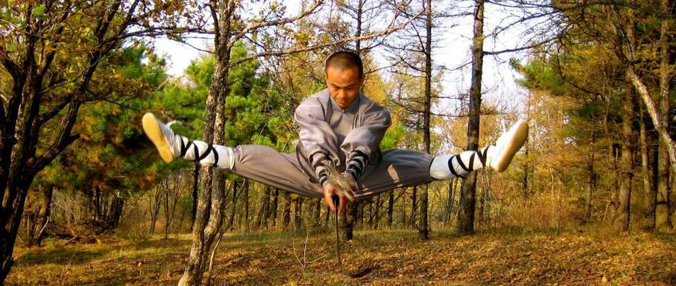 Acrobatics Martial Arts Explained