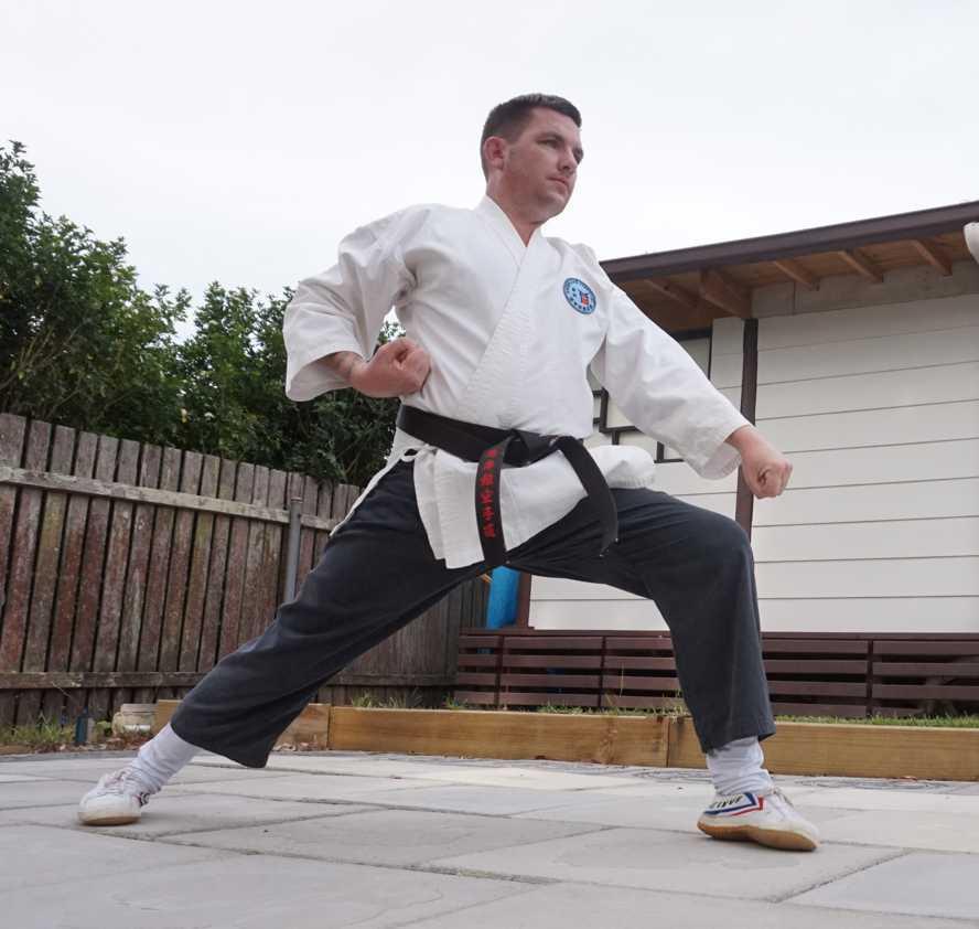 Karate Martial Arts Explained