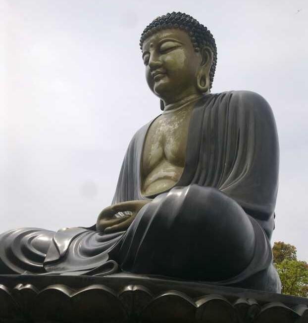 Meditation in Martial Arts