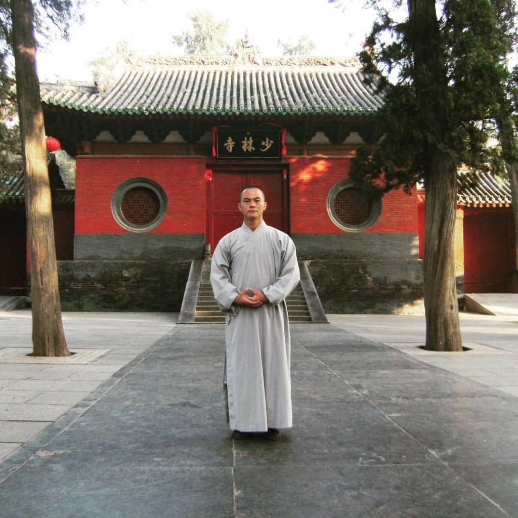 Shi Xing Long