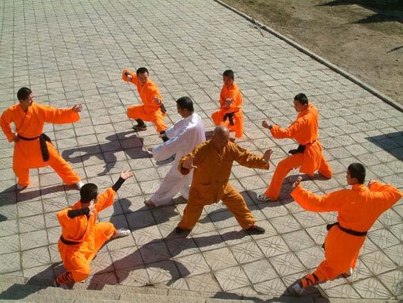 Pangen Qigong