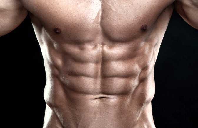 Abs and Core training for Martial Arts