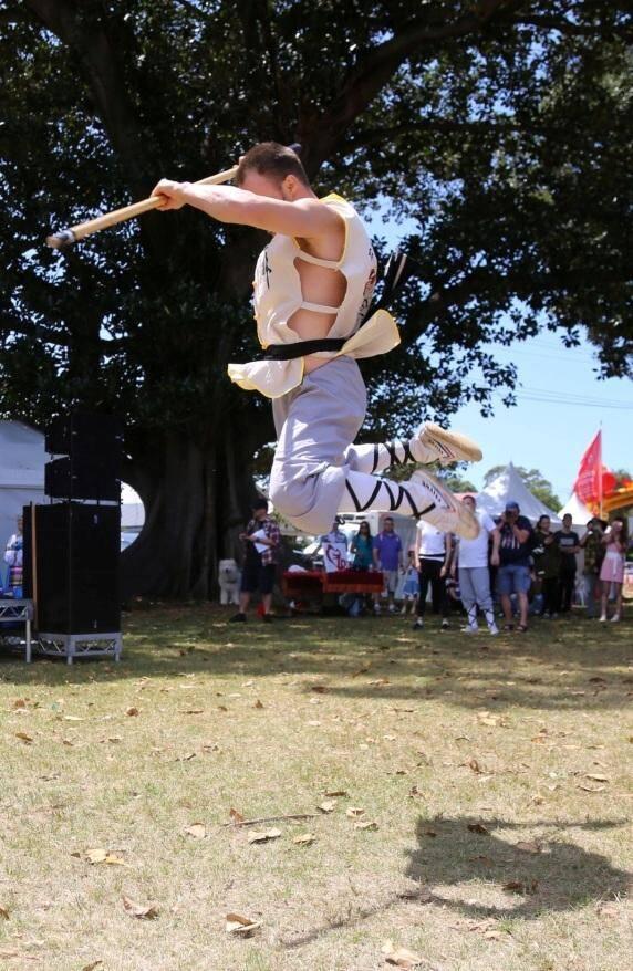 fabio zambelli kung fu