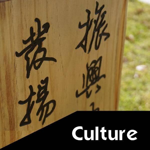 Maschera Culture