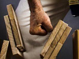 How to Break Boards in martial arts