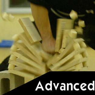 Advanced Martial Arts Explained piccolo 200x200px