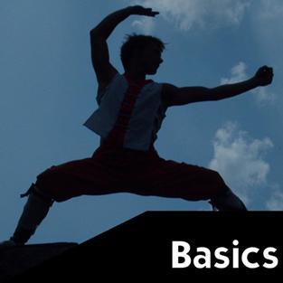 Basics Martial Arts Explained piccolo 200x200px