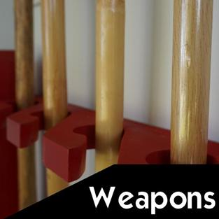 Weapons Martial Arts Explained piccolo 200x200px