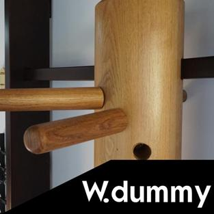 Wooden Dummy Martial Arts Explained piccolo 200x200px