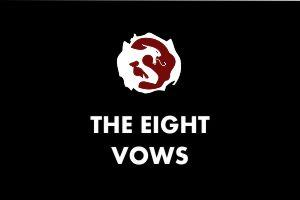 Eight Vows