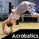 Acrobatics Martial Arts Explained piccolo 128x128px