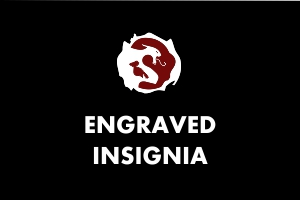 Engraved Insignia - Martial Arts Explained