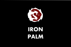 Iron Palm Training
