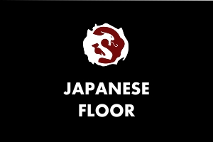 Japanese floor - Martial Arts Explained