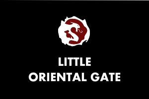 Little Oriental Gate - Martial Arts Explained