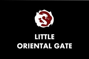 Little Oriental Gate - Martial Arts Explained