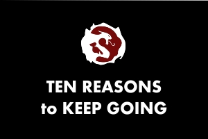 Martial Arts Explained - 10 reasons to keep going