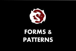 Martial Arts Explained - Forms & PAtterns