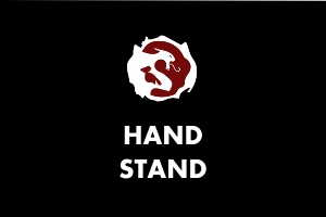 Martial Arts Explained - Hand stand