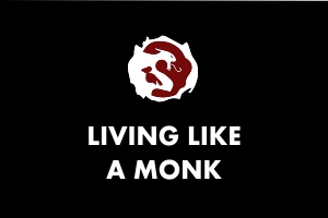 Martial Arts Explained - Living like a monk