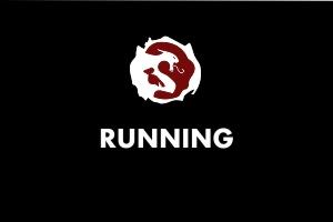 Martial Arts Explained - Running
