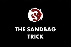 Martial Arts Explained - The Sandbag Trick