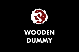 Wooden Dummy - Martial Arts Explained
