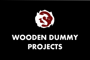 Wooden Dummy Projects Instructions